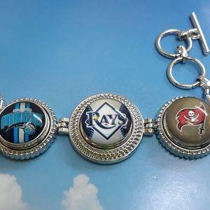 Jewelry - Tampa Fan Favorite Bracelet